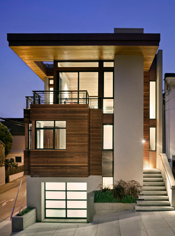 . Exterior Style  Modern Design Ideas for your Home   InteriorZine