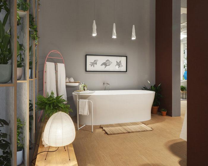 vegetable-garden-greenery- bathroom