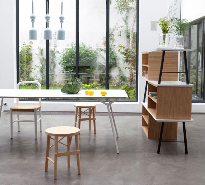 y-formed-metal-legs-plywood-table