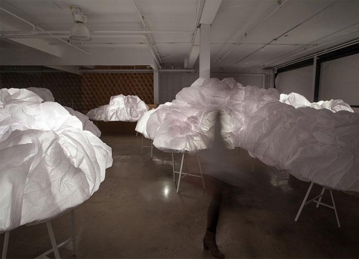cloud installation by mason studio3