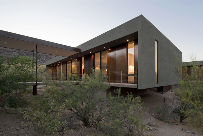 levin residence3