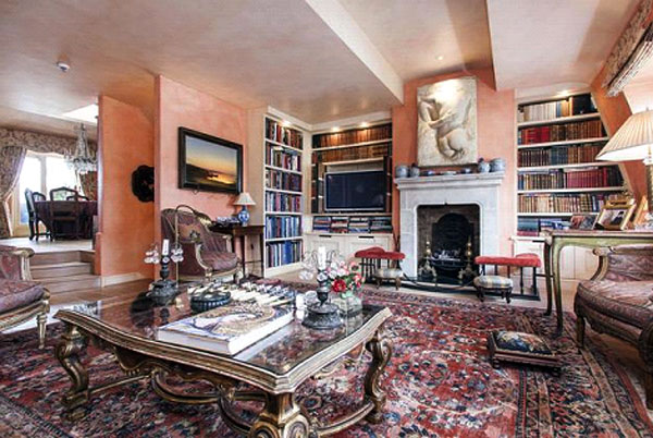 onefinestay-classic-apartment