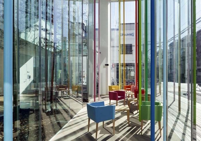 colourful-bank-interior