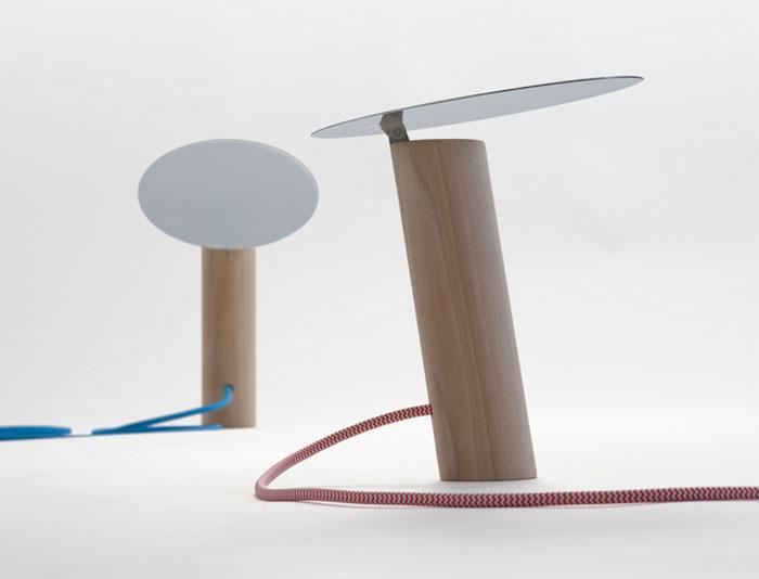 Minimalist Design Lamp