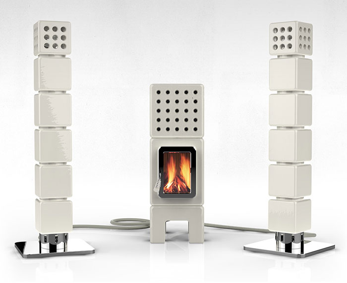 innovative heating system thermo stack3