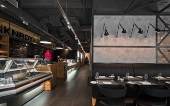stylish grill restaurant3 338x212