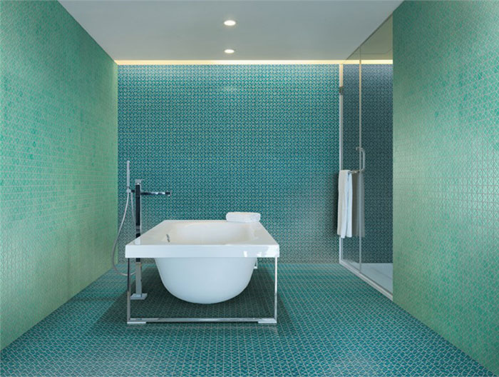 geometry mosaic tiles2