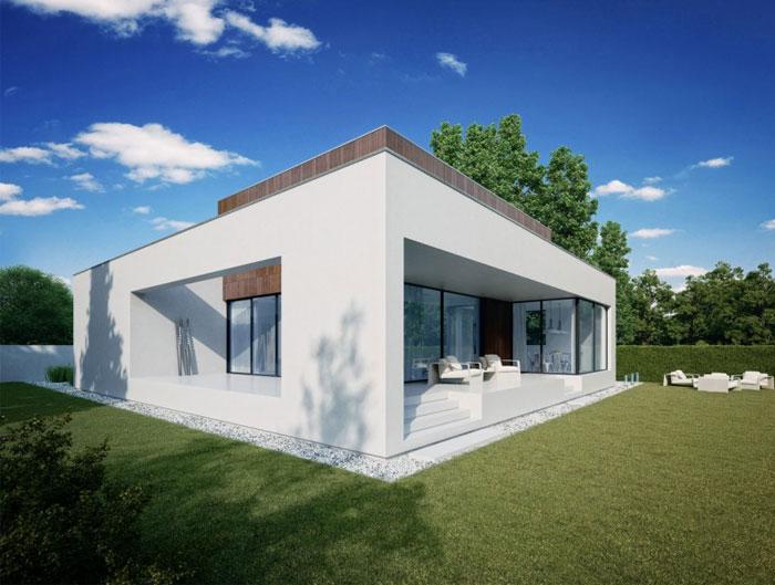 glass wood house4