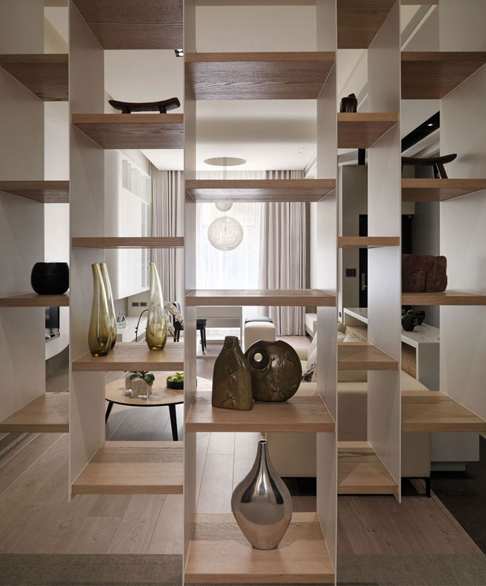 unique modern contemporary apartment1