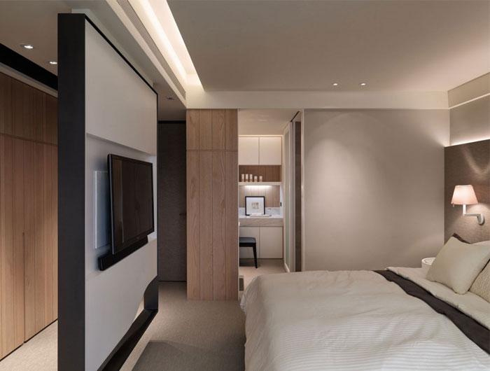 unique modern contemporary apartment2