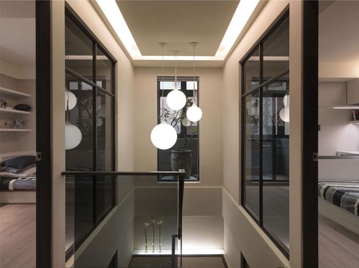 unique modern contemporary apartment3