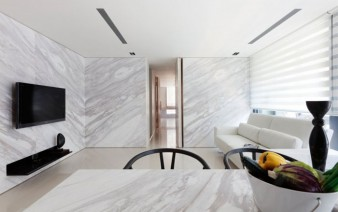 series modern white spaces6 338x212