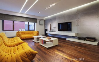 yellow sofa interior 338x212