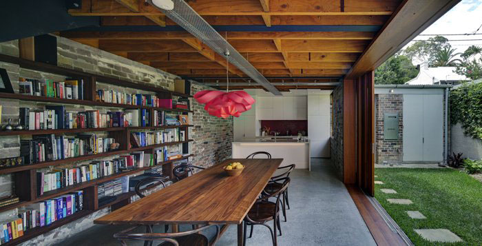 charm eclectic cowshed house4