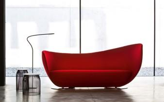 dynamic shape red sofa2 338x212