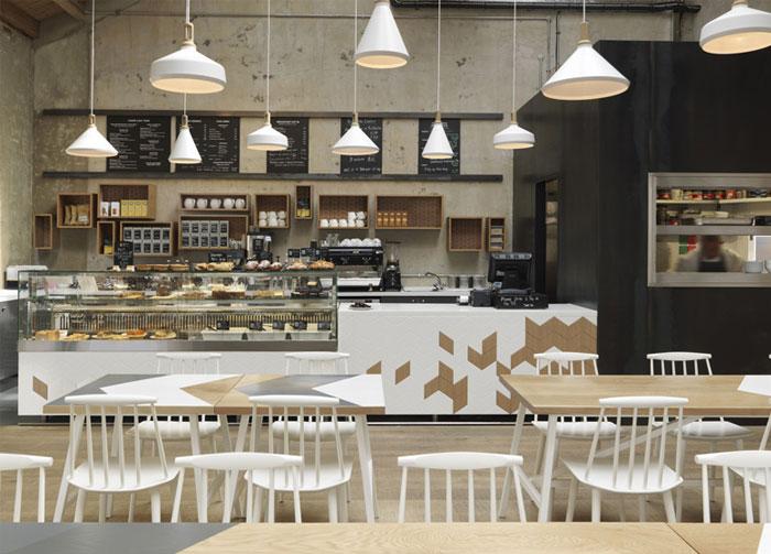 cornerstone cafe7