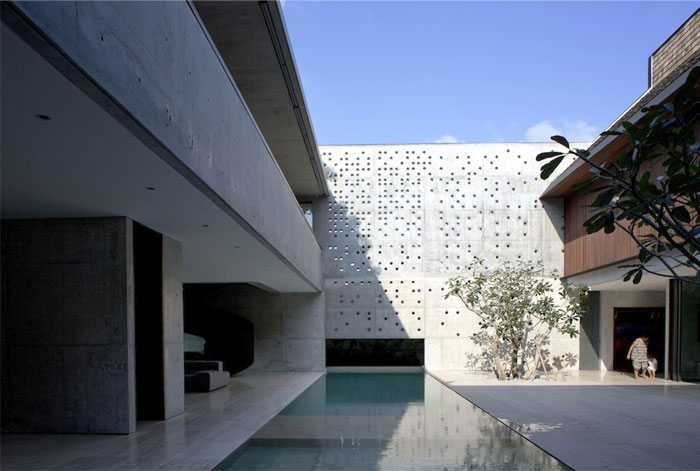 courtyard house1