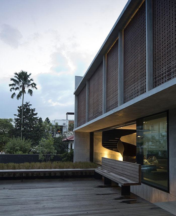 courtyard house2