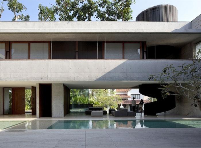 courtyard house6