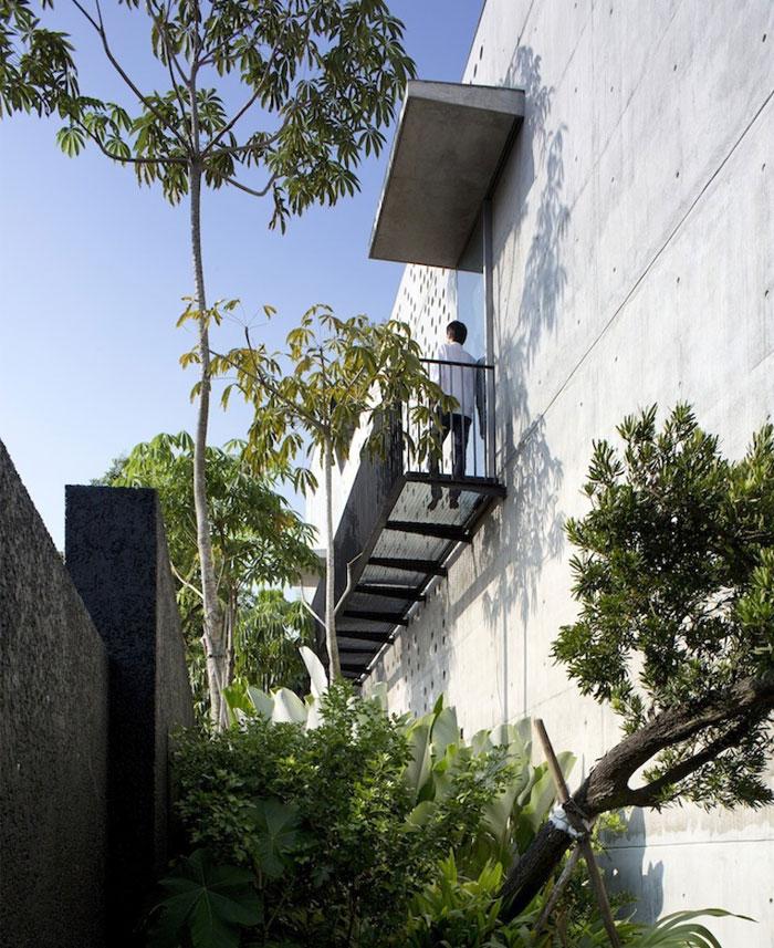 courtyard house7