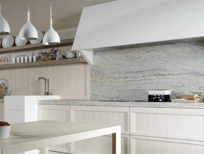 kitchen minimalist architecture