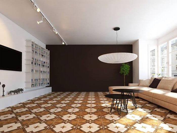 tiles geometrical pattern4