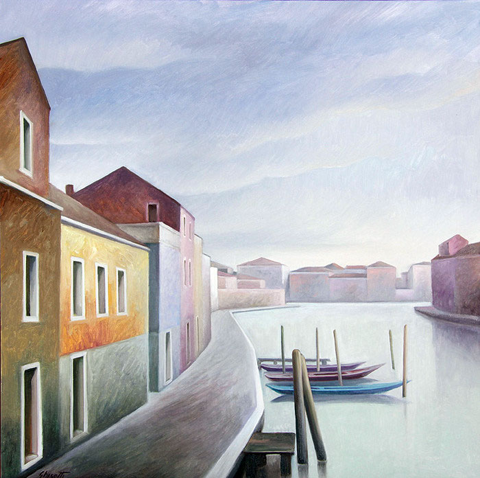 landscapes italian artist giampaolo ghisetti4