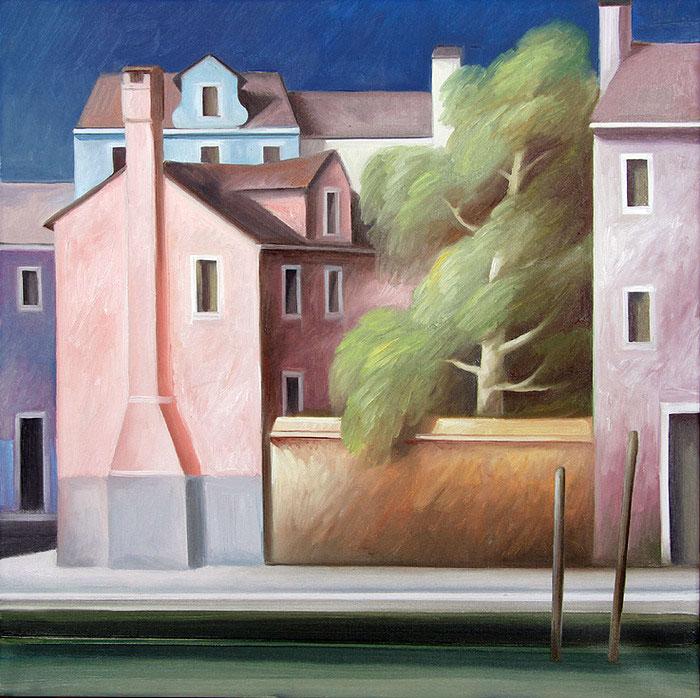 landscapes italian artist giampaolo ghisetti6