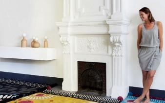 patterned handmade wool rug2 338x212