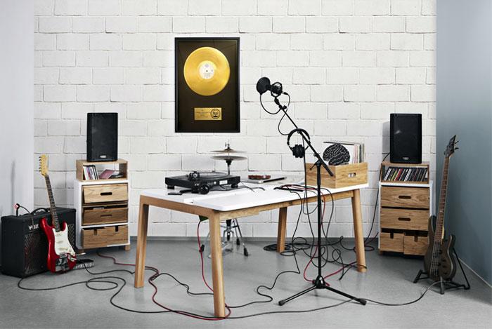creative hubs adaptable furniture