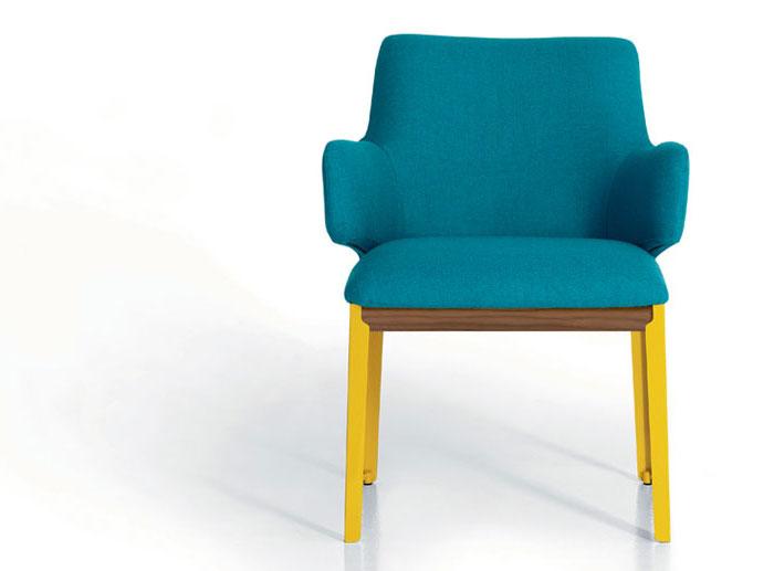 friendly design chair