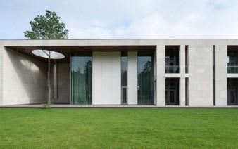 minimalistic architectural concept 338x212