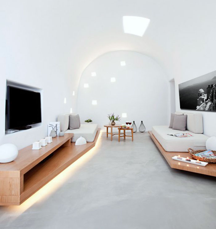 restored-house-living-room-concrete-floor