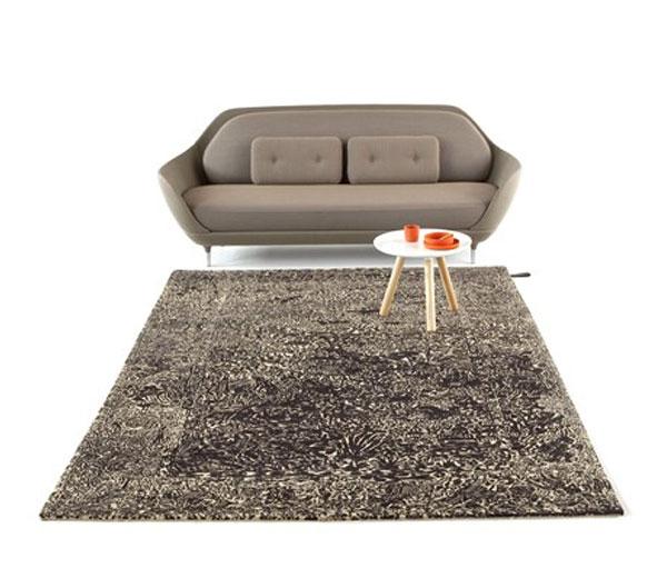 classic kerman rug 3