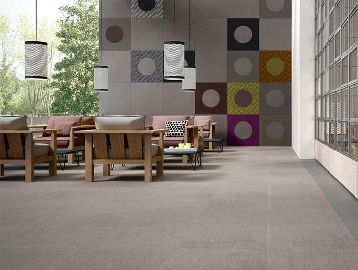 digital print ceramic tile