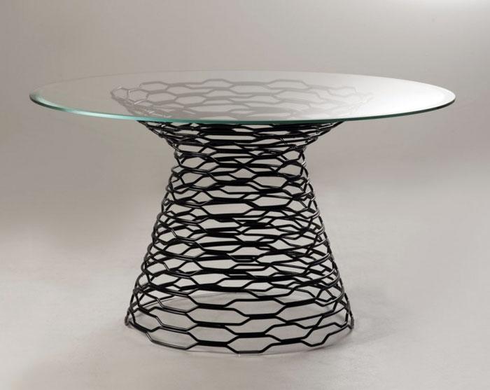furniture design table tron