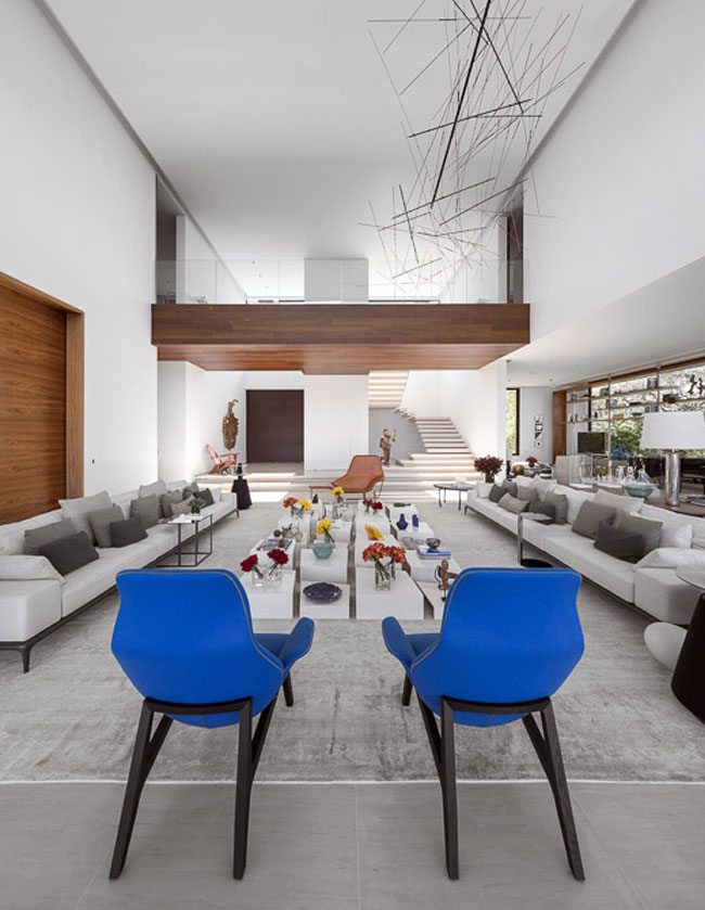 indigo-blue-stools