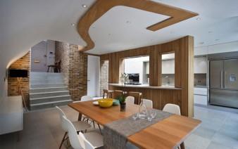 refurbishment interior dining area 338x212