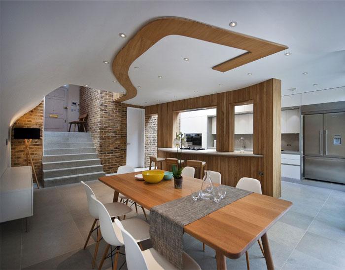 refurbishment-interior-dining-area