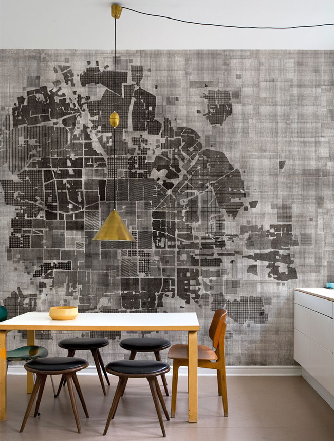 wallpaper collection wall deco