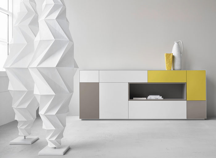 elegant cabinet sistem
