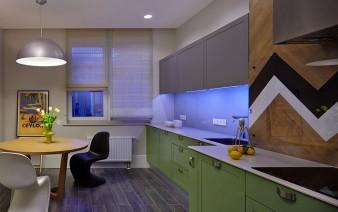 kitchen colorful pattern decoration 338x212