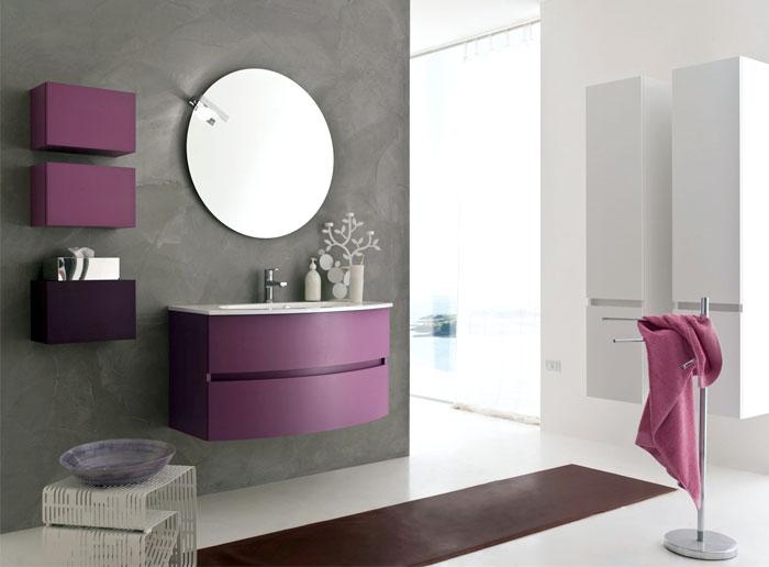 pantone-color-trend-purple-bathroom-furniture