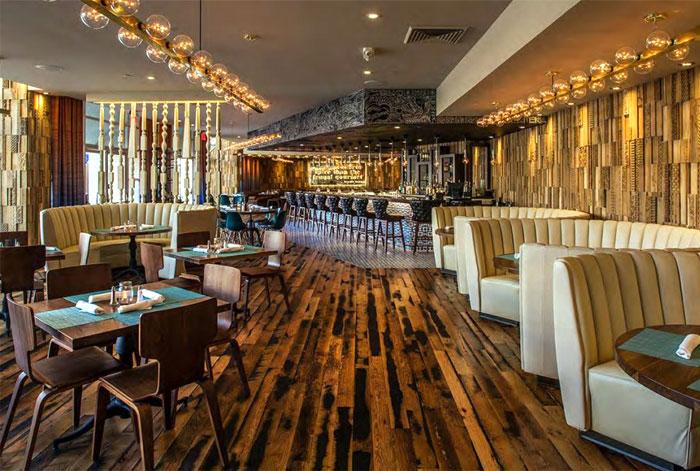 restaurant rock shop