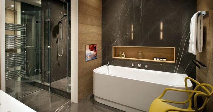 comfortable lifelifestyle bathroom