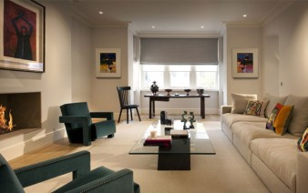 elegant modern living space 338x212