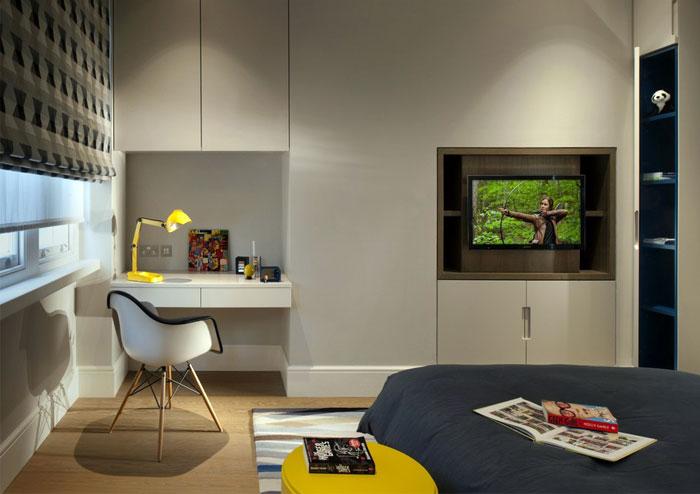 high quality furnishing bedroom