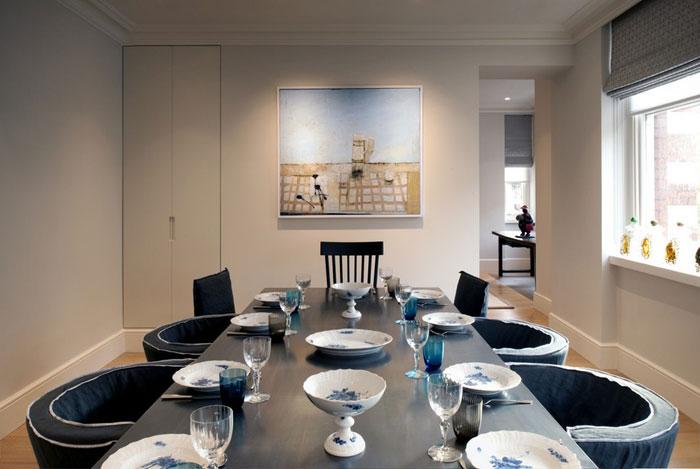 high quality gervasony furnishing dining area