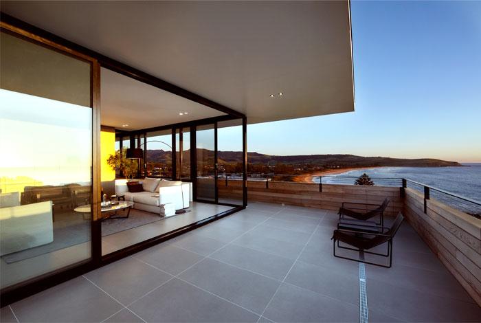 house breathtaking ocean view