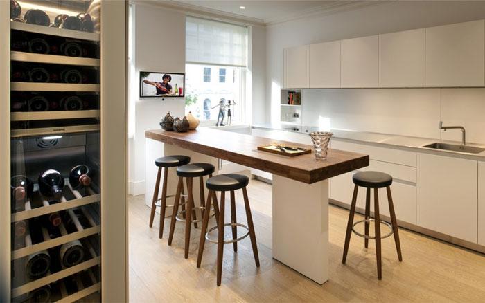 modern innovations appliances kitchen area